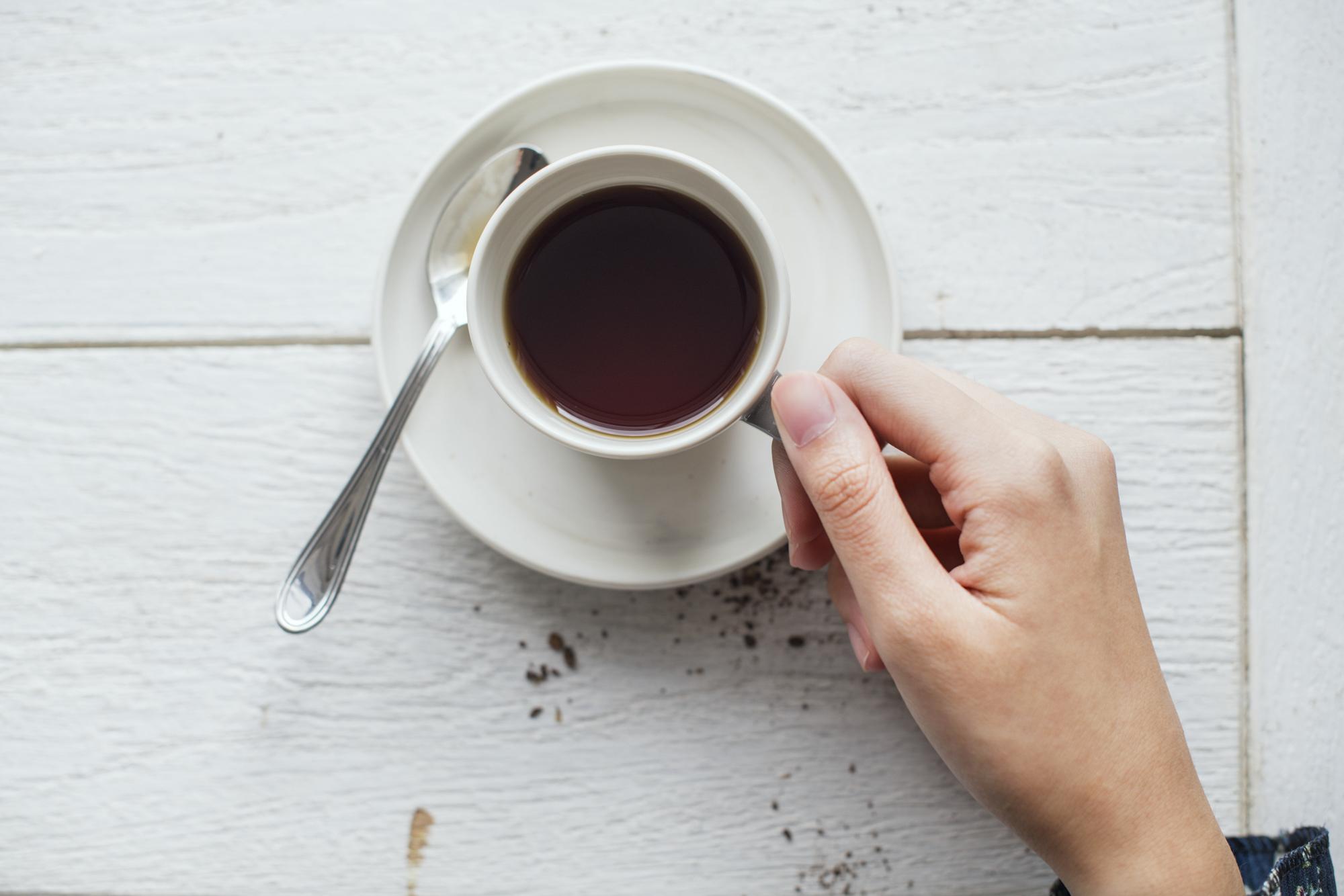 コーヒーフィルタは、ペーパーフィルタ不要の時代です