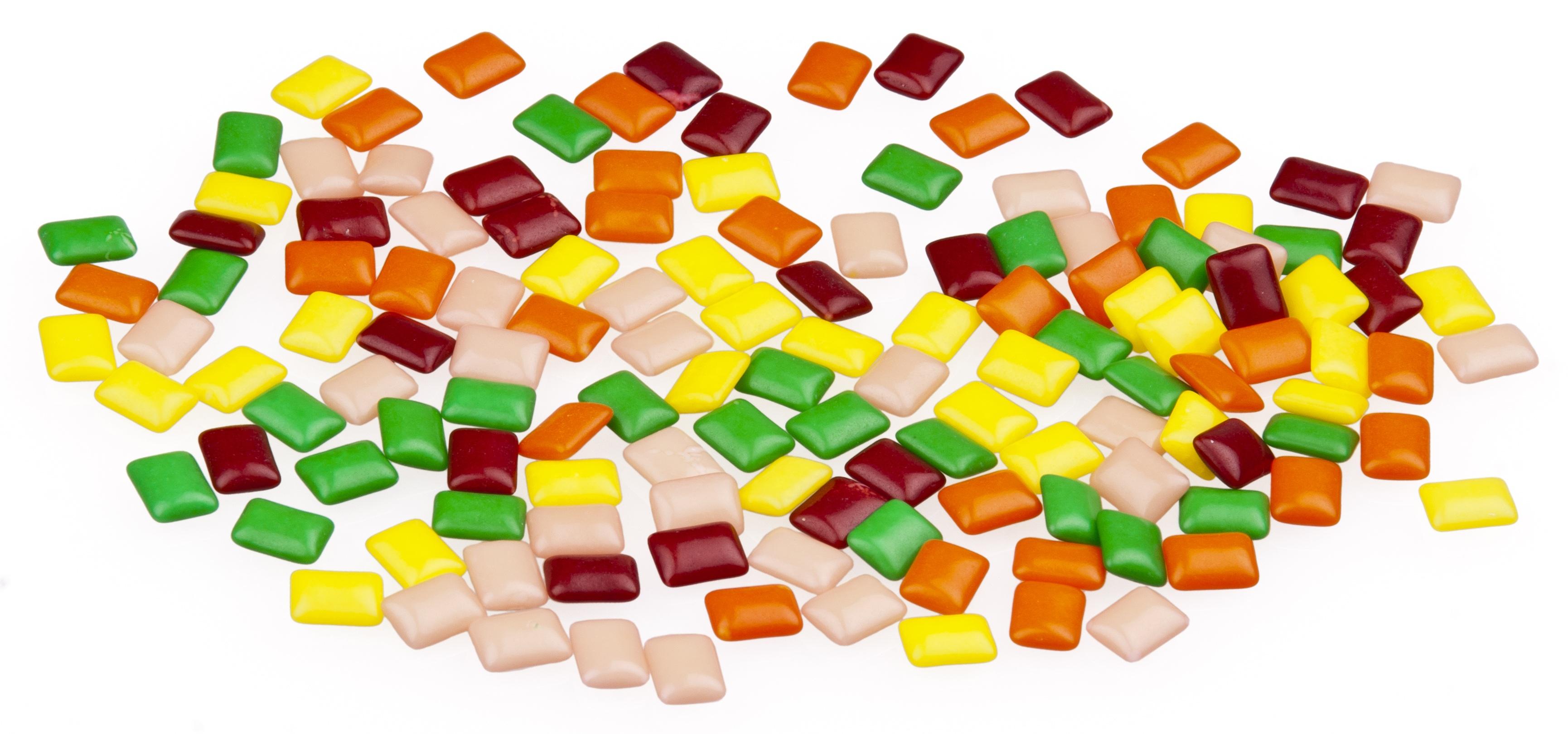 虫歯が増える確率50%から35%に低減-チョコ味のキシリトールガムを検討し始めました-