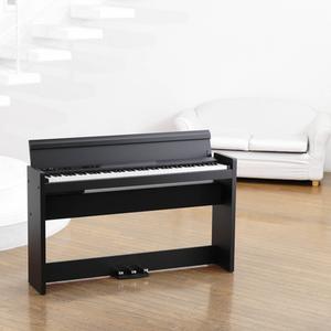 予算5万円で電子ピアノをお探しの方へのおすすめ【KORG 電子ピアノ LP-380-BK】