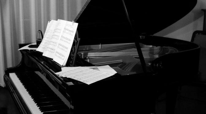 ピアノスタジオを探す